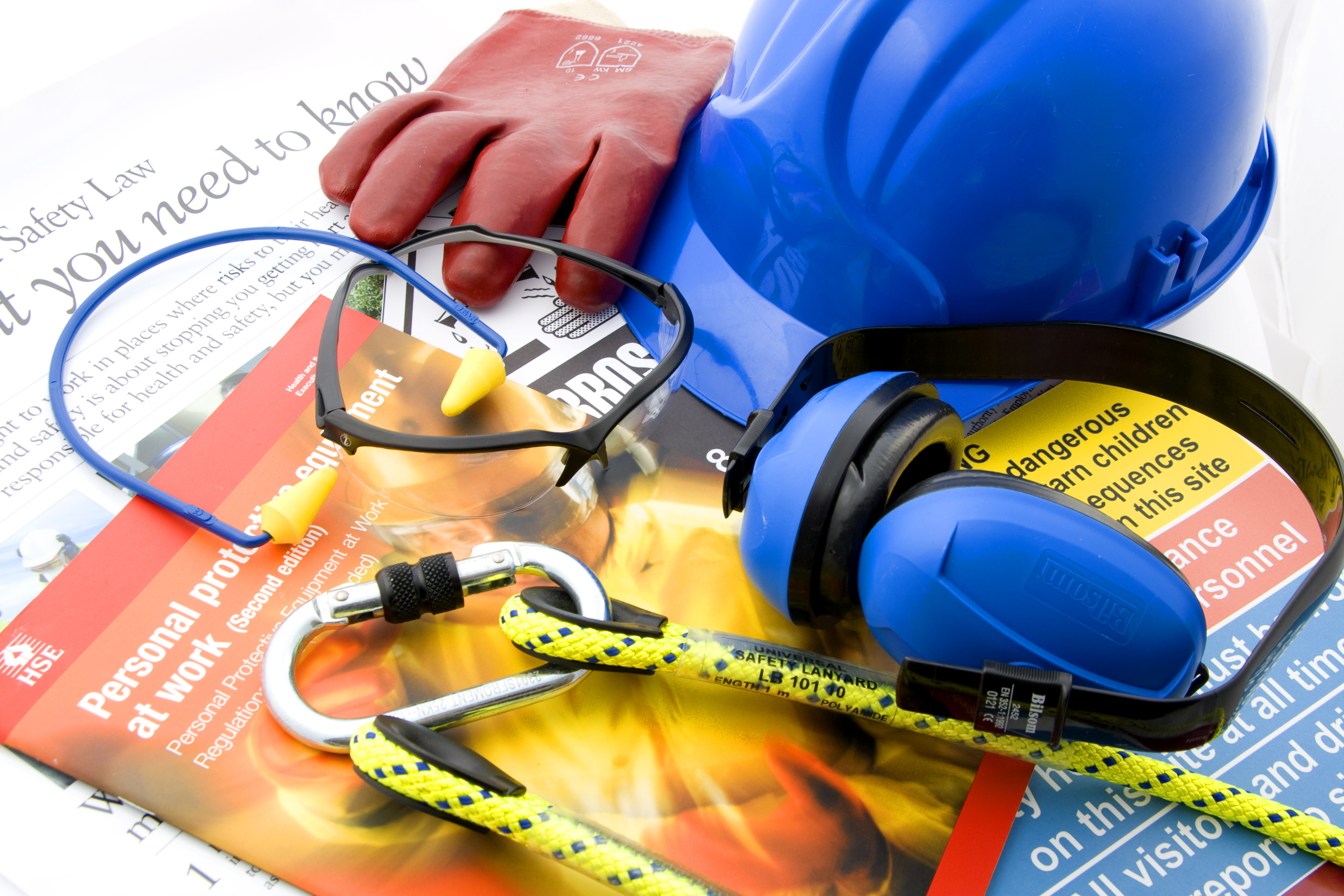 Related Keywords & Suggestions for occupational safety and ...